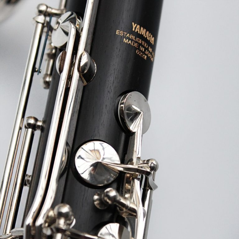 Bass Yamaha 622II til C 1