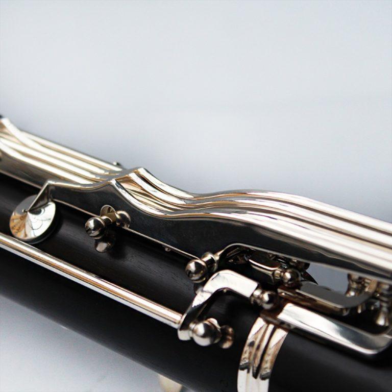 Bass Yamaha 622II til C 2