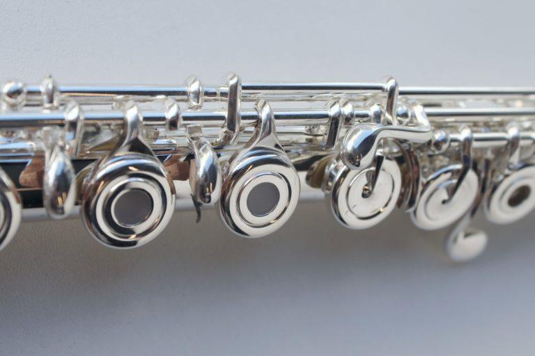 Fløyte Di Zhao 601 2