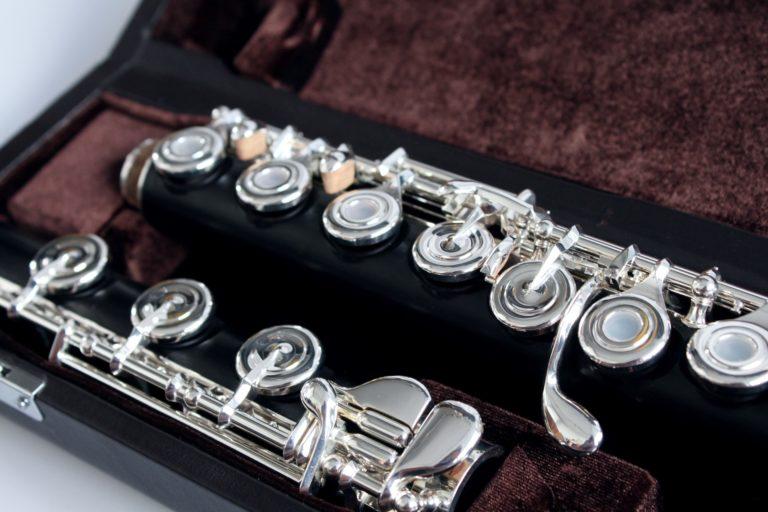Fløyte Di Zhao Trefløyte 3