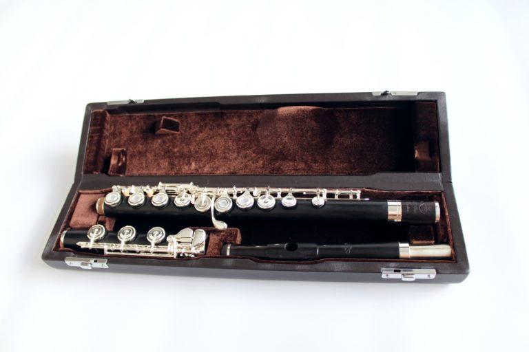 Fløyte Di Zhao Trefløyte 4