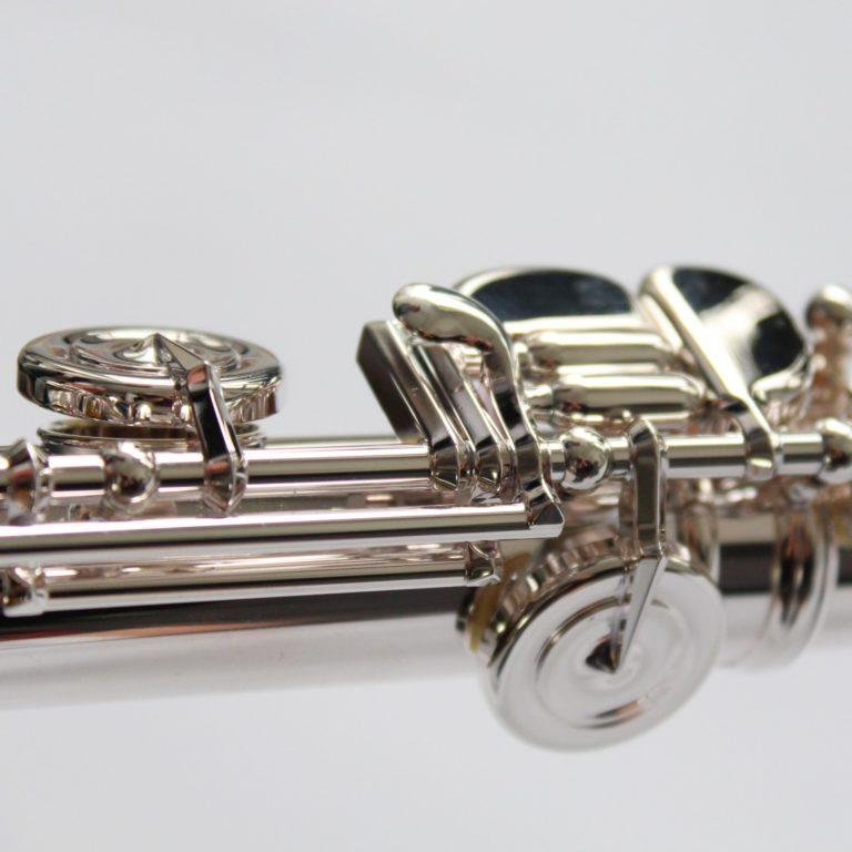 Fløyte Miyazawa PB 202.1