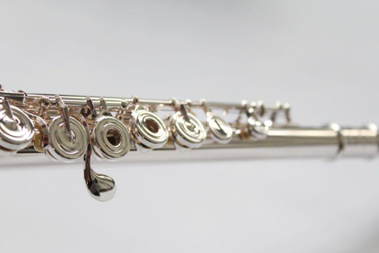 Fløyte Miyazawa PB 202.4