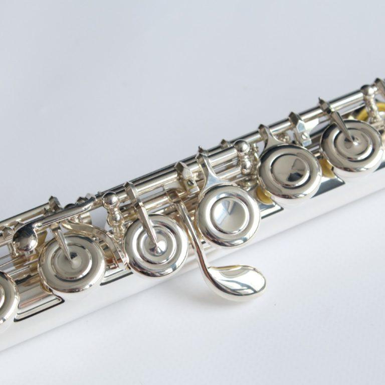 Fløyte Yamaha 212 1