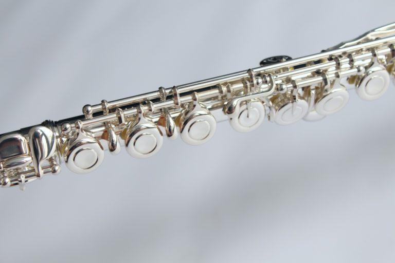 Fløyte Yamaha 212 2