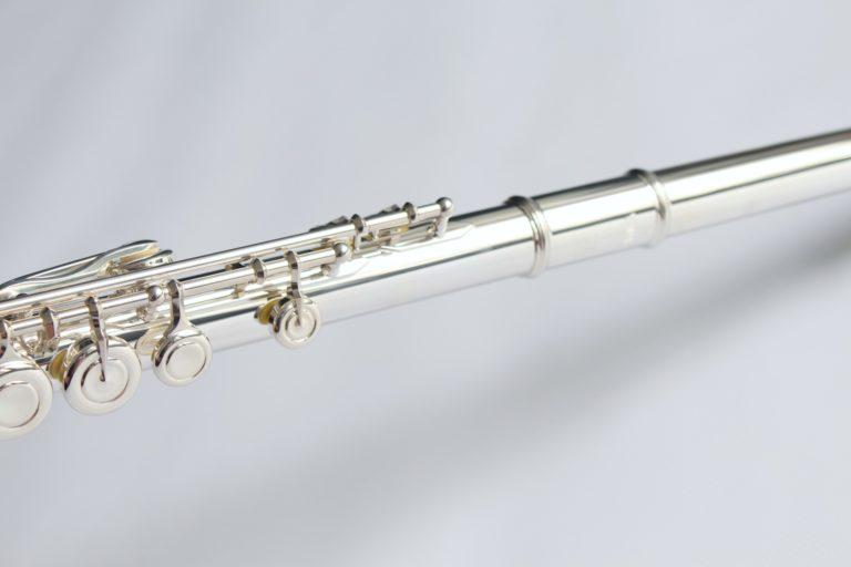 Fløyte Yamaha 212 3