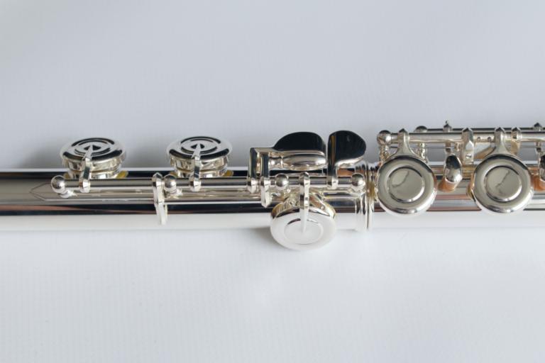 Fløyte Yamaha 212 4