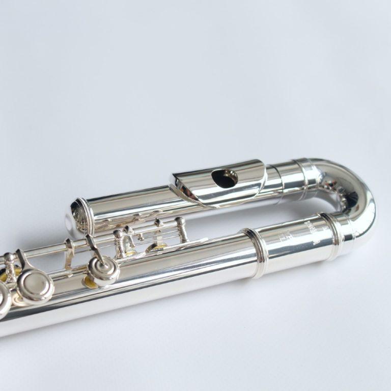 Fløyte Yamaha 212U 1