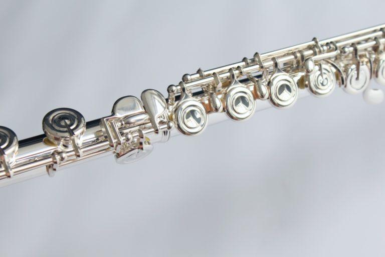 Fløyte Yamaha 212U 2
