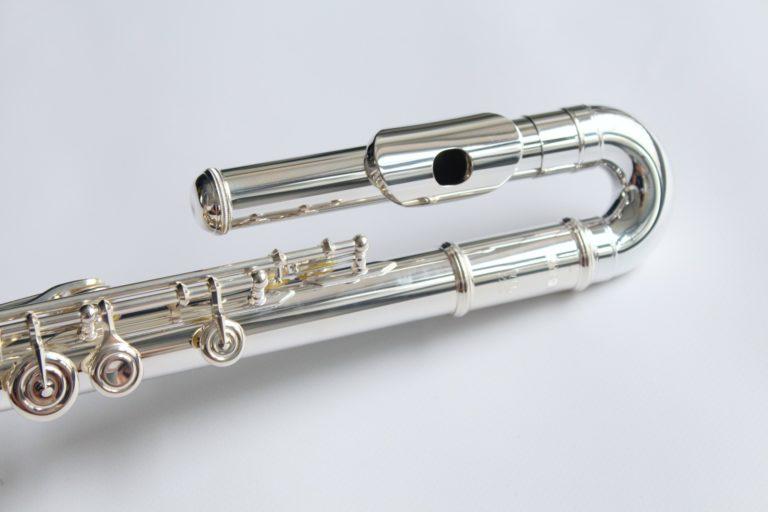 Fløyte Yamaha 212U 3
