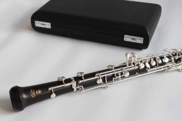 Obo Yamaha 432 3
