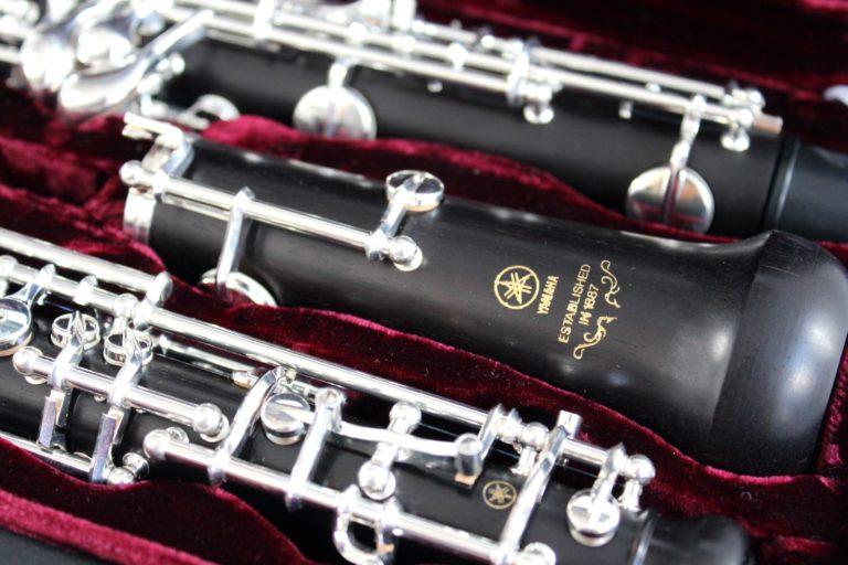 Obo Yamaha 432 4