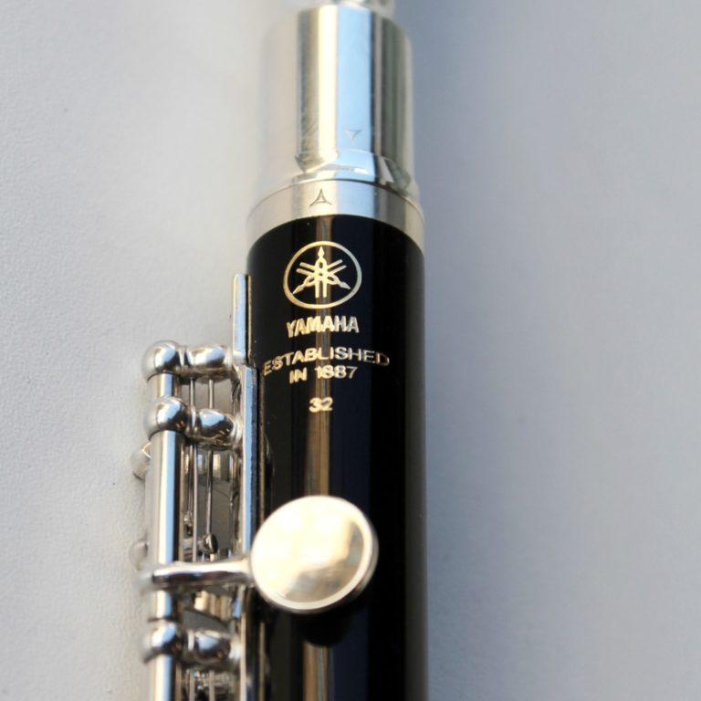 Piccolo Yamaha 32 1