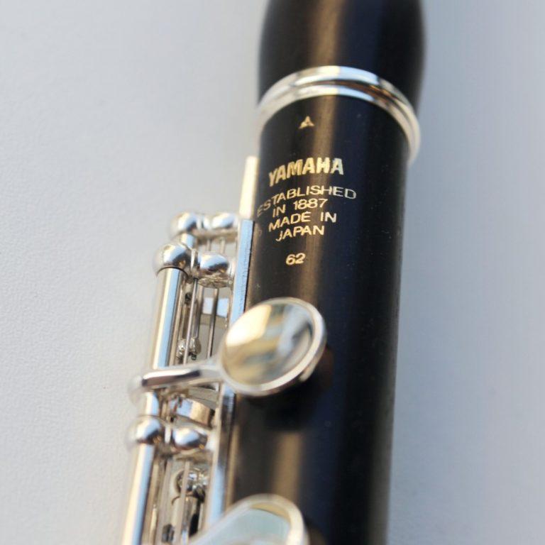 Piccolo Yamaha 62 1