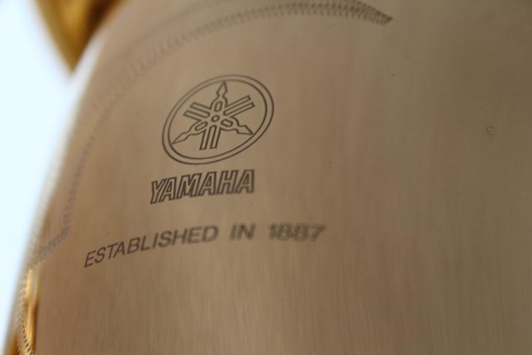Tenorsax Yamaha 480 3